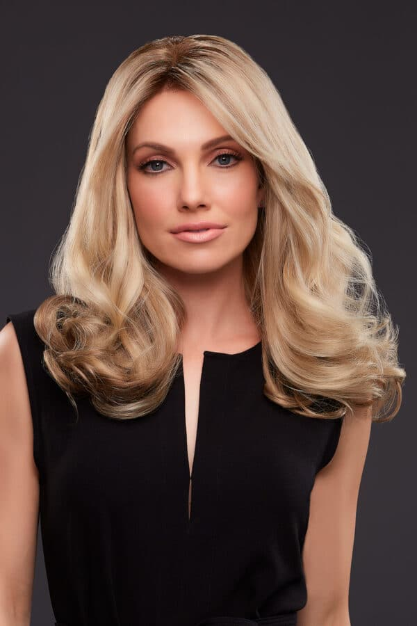 Angie remy human hair wig