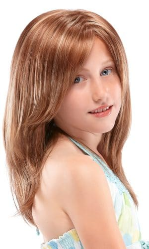 Ashley Kids wig