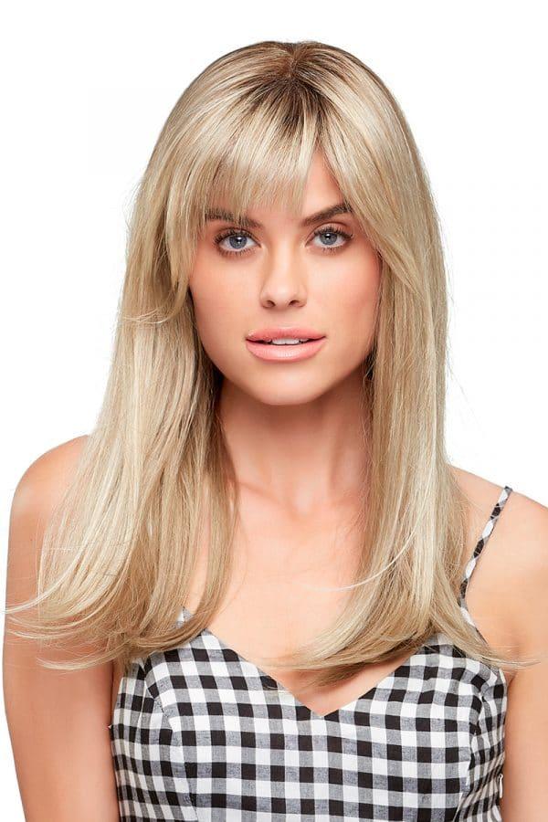 Camilla synthetic double mono wig