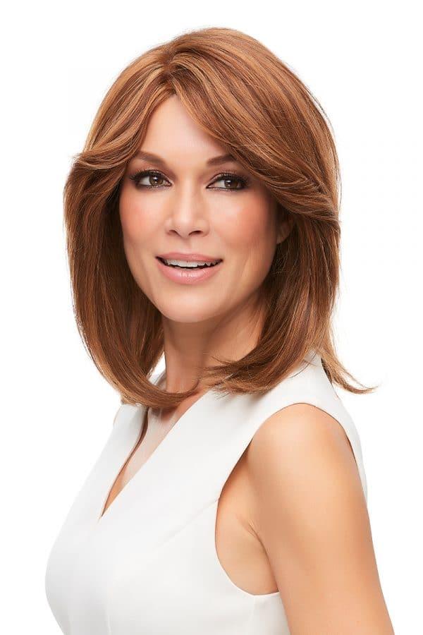 Cara remy human hair wig