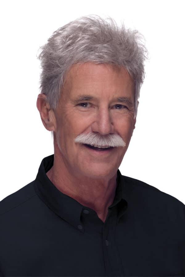 JR mens wig