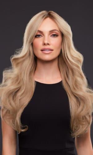 Kim Remy human hair wig 12FS8