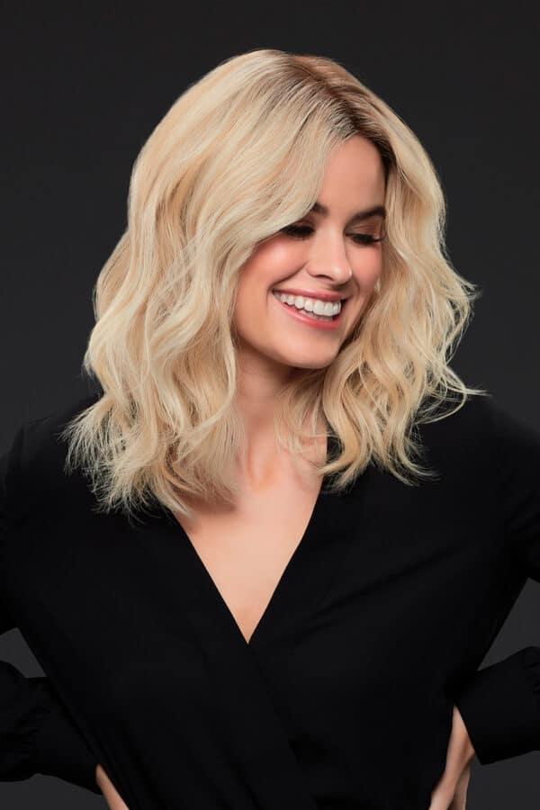 Margot Remy Human Hair Wig