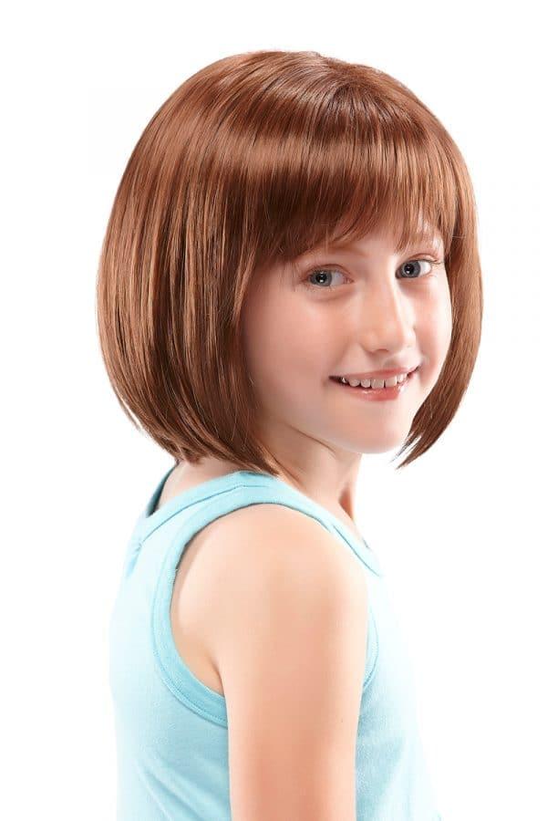 Shiloh kids wig