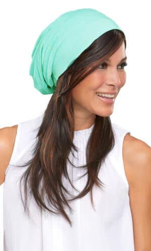 softie boho carribean headwear