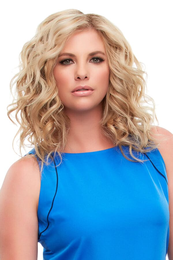top full remy human hair topper 12 inch
