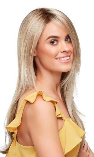 Zara synthetic wig by Jon Renau