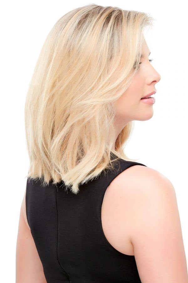 Jon Renau, Easicrown 12inch, Remy Human Hair, Clip in extension