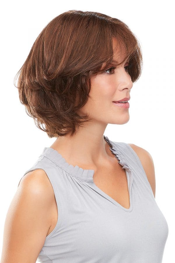 Easipart French Remy Human Hair 8inch