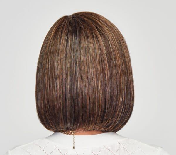 current events by Raquel welch. Hairuwear. Heat friendly fibre