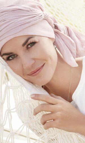 Joli Scarf Pink by Christine Headwear